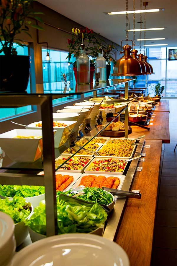 Restaurante Gourmet em Osasco (2)