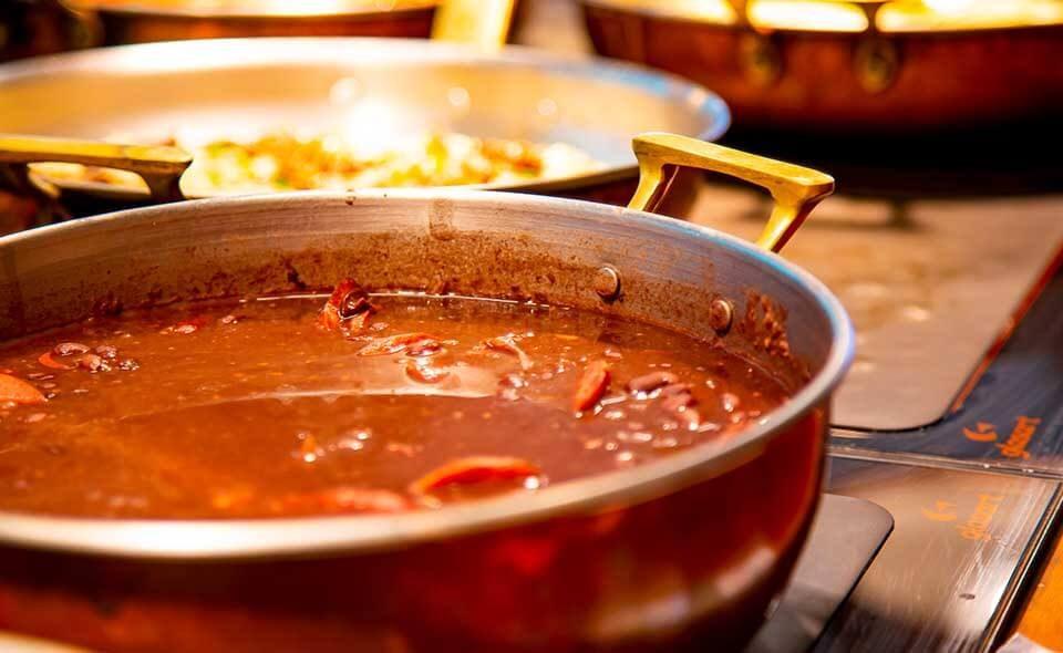Restaurante Gourmet em Osasco (48)